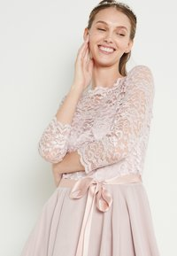 Swing - Cocktail dress / Party dress - rose - 6
