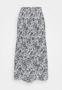 Marks & Spencer London - PLISSE MIDI - Áčková sukně - multi coloured - 1