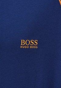 BOSS - Zip-up hoodie - blue - 5