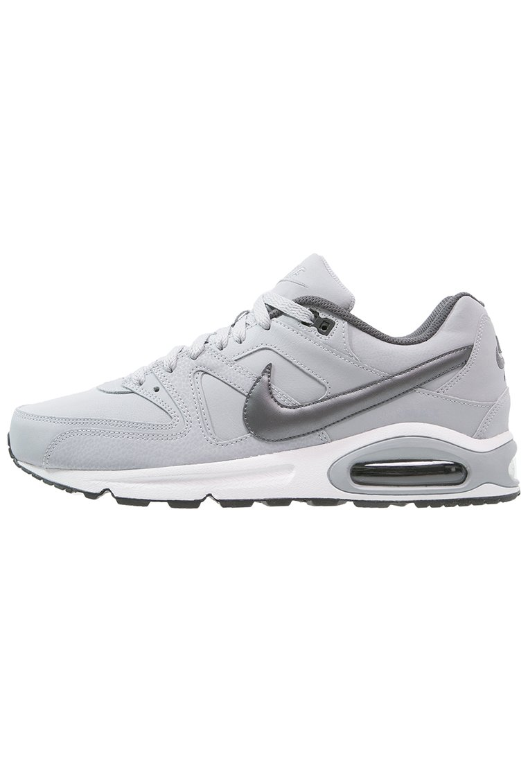 nike air max command wolf grey photo blue Weiß