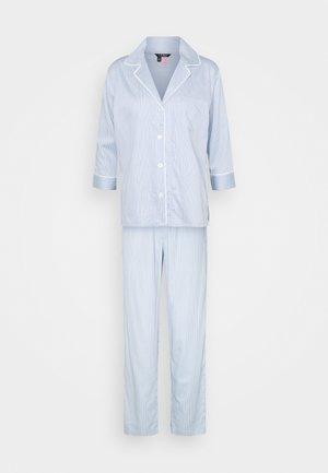 Pyžamová sada - blue