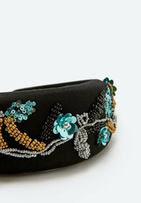 Uterqüe - Hair styling accessory - black - 4
