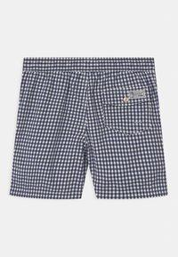 Polo Ralph Lauren - TRAVELER SWIMWEAR BOXER - Plavky - newport navy - 1