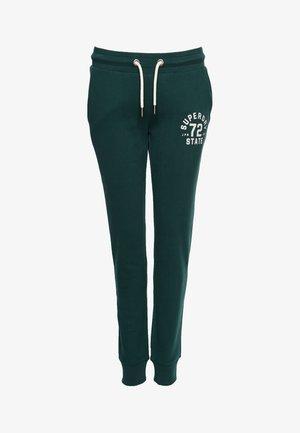 TRACK & FIELD CLASSIC  - Pantalon de survêtement - enamel green