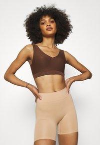 Anna Field - 2 Pack  - Shapewear - beige - 3