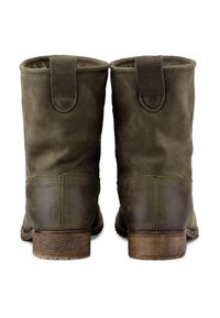 COX - GAUCHO - Ankle boots - khaki - 3