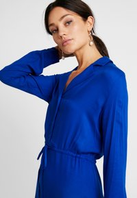 Another-Label - TOUSTAIN DRESS - Day dress - cobalt - 4