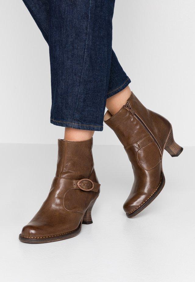 ROCOCO - Classic ankle boots - dakota/kaki