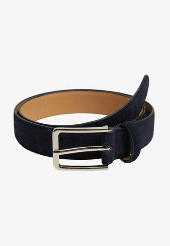 SWEDEN - Belt - royal blue