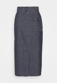 Paul Smith - WOMENS SKIRT - Denim skirt - denim - 0