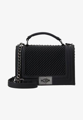 MILLA BAG NEW STYLE - Handbag - black