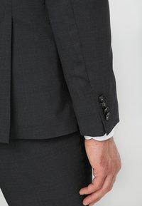 Tommy Hilfiger Tailored - Suit jacket - anthrazit - 5