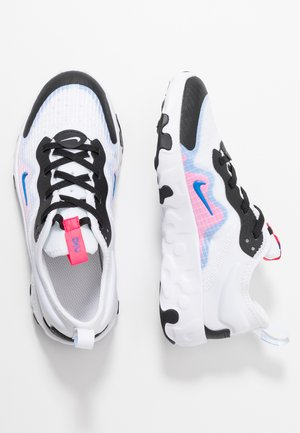 RENEW LUCENT - Sneakers - white/photo blue/hyper pink/black
