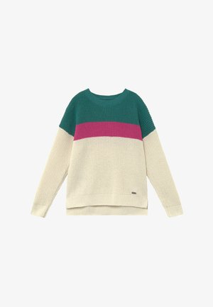 JOANA - Pullover - multi-coloured