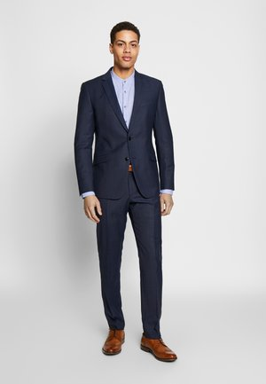 ALLEN MERCER SET - Suit - dark blue