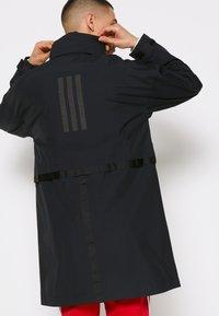 adidas Performance - URBAN RAIN.RDY - Waterproof jacket - black - 2