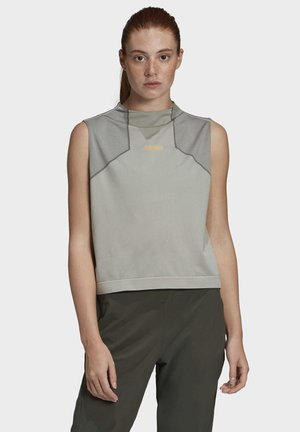 TERREX ZUPAHIKE T-SHIRT - Top - grey