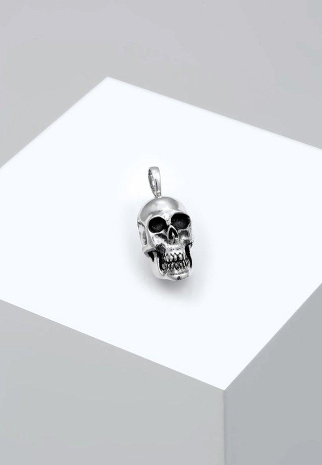 Vedhæng - silver-coloured