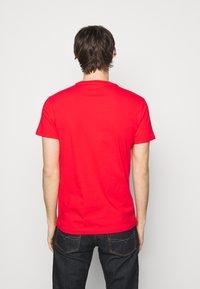 Polo Ralph Lauren - T-shirt basic - racing red - 2