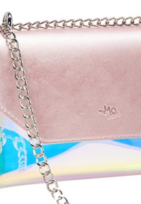 myMo KIDS - Across body bag - rosa holo - 4