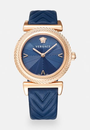 MOTIF - Watch - blue