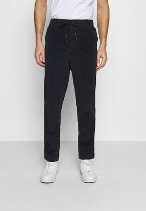 CIBOLD TROUSER - Trousers - blue