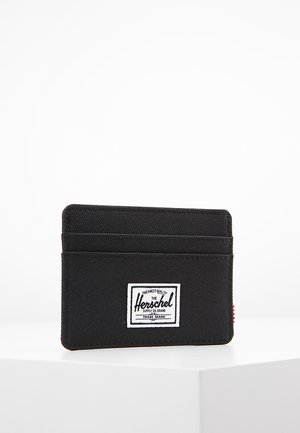 CHARLIE - Wallet - black