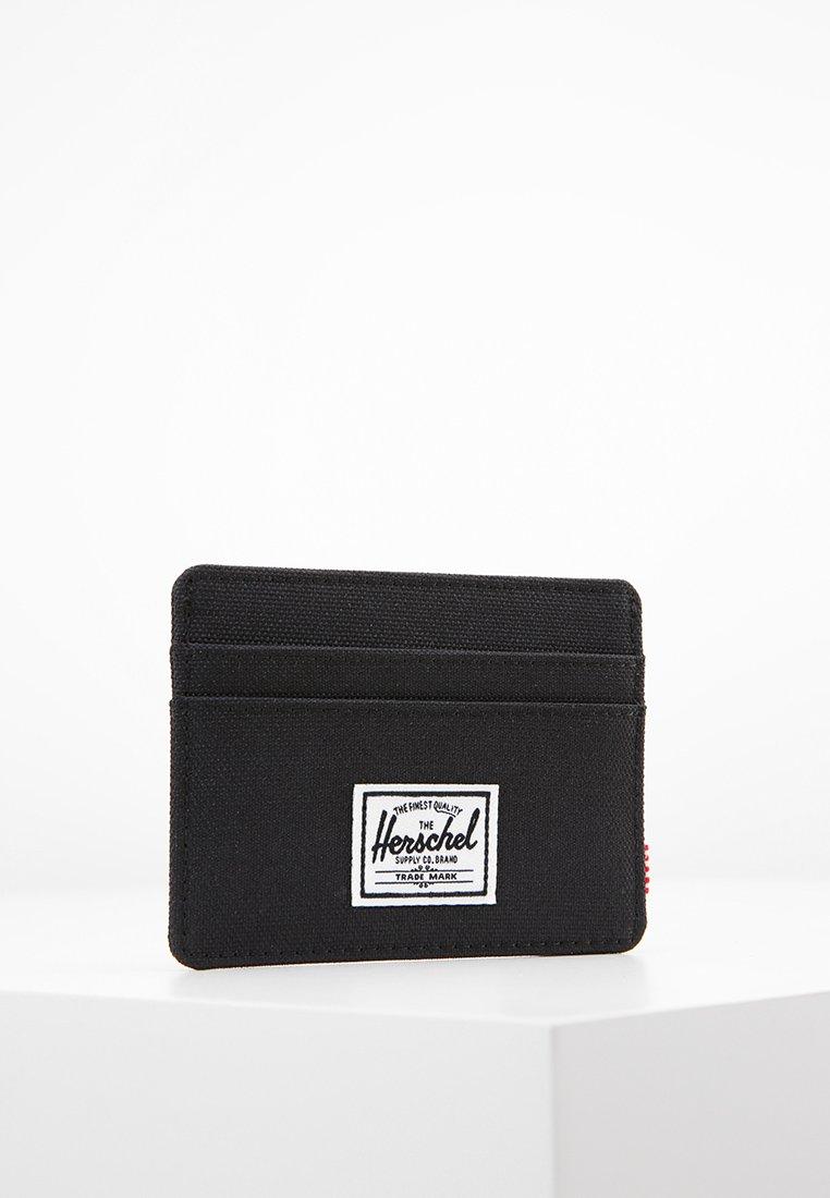 Herschel - CHARLIE - Wallet - black