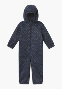 Wheat - THERMOSUIT HARLEY - Snowsuit - dark blue - 0