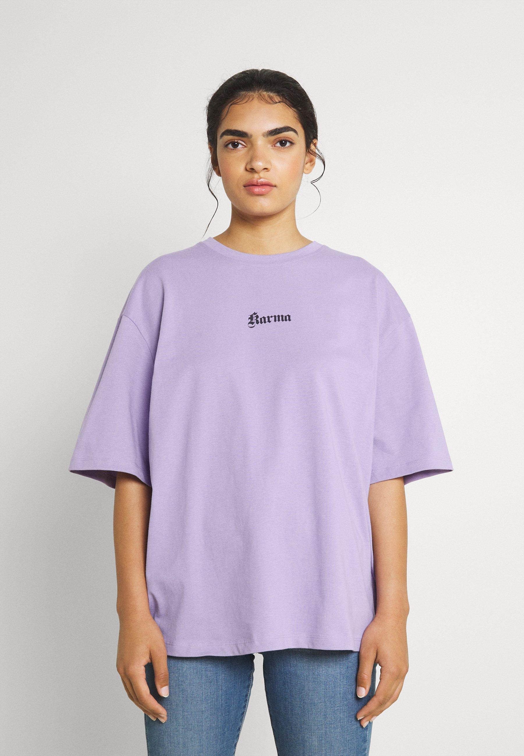 Donna KARMA PRINTED  - T-shirt con stampa