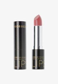 Korres - MORELLO LIPSTICK - Lipstick - blushed pink 16 - 0