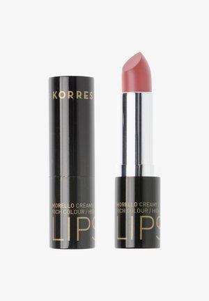 MORELLO LIPSTICK - Lipstick - blushed pink 16