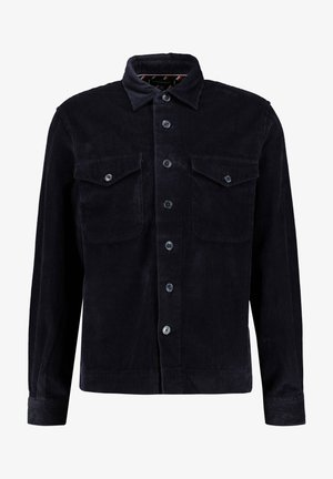Summer jacket - darkblue