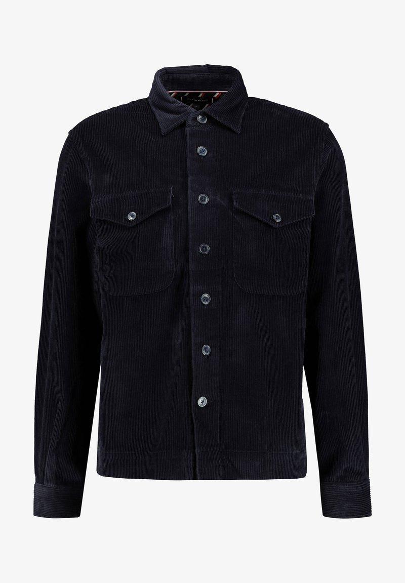 Tommy Hilfiger - Summer jacket - darkblue