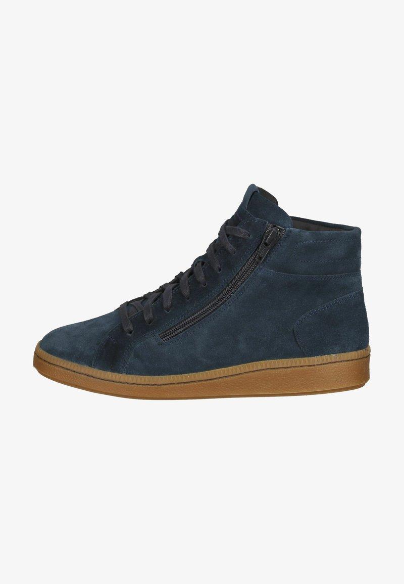 Ganter - Sneakers hoog - blue
