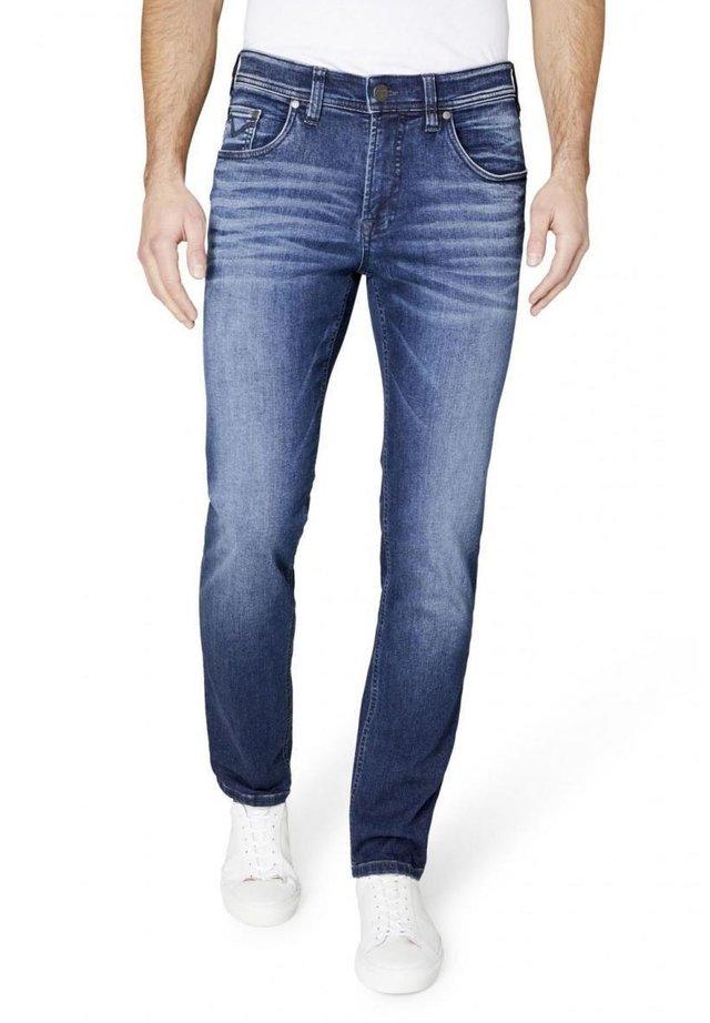 BILL - Slim fit jeans - blau