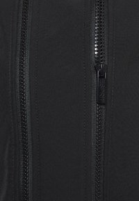 Esprit Maternity - JACKET THREE WAY USE - Short coat - gunmetal - 3