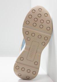 mtng - Sneakers basse - soft petroleo/suprima gris/claro yoda rosa - 6