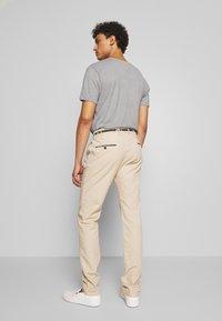 Mason's - Kalhoty - ecru - 2