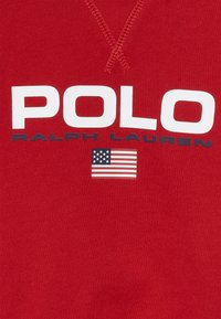 Polo Ralph Lauren - GRAPH  - Sweatshirt - red - 4