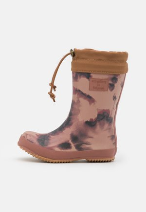 SOFT GALLERY X THERMO - Wellies - bordeaux