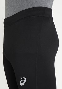 ASICS - SILVER SPRINTER - Tights - performance black - 3
