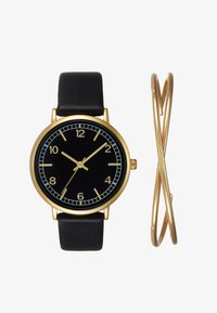 Even&Odd - SET - Horloge - black - 1
