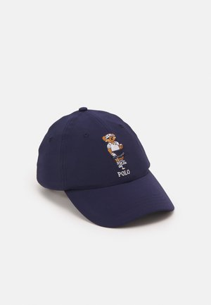BEAR HAT - Cap - french navy