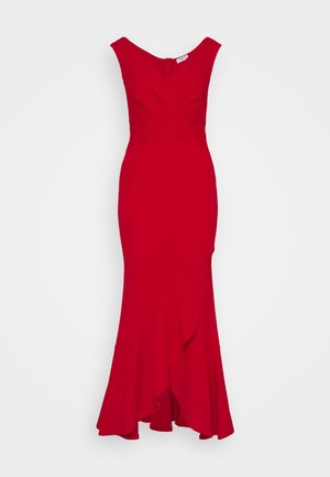 TOPAZ - Occasion wear - red