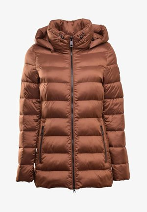 Winter jacket - brown