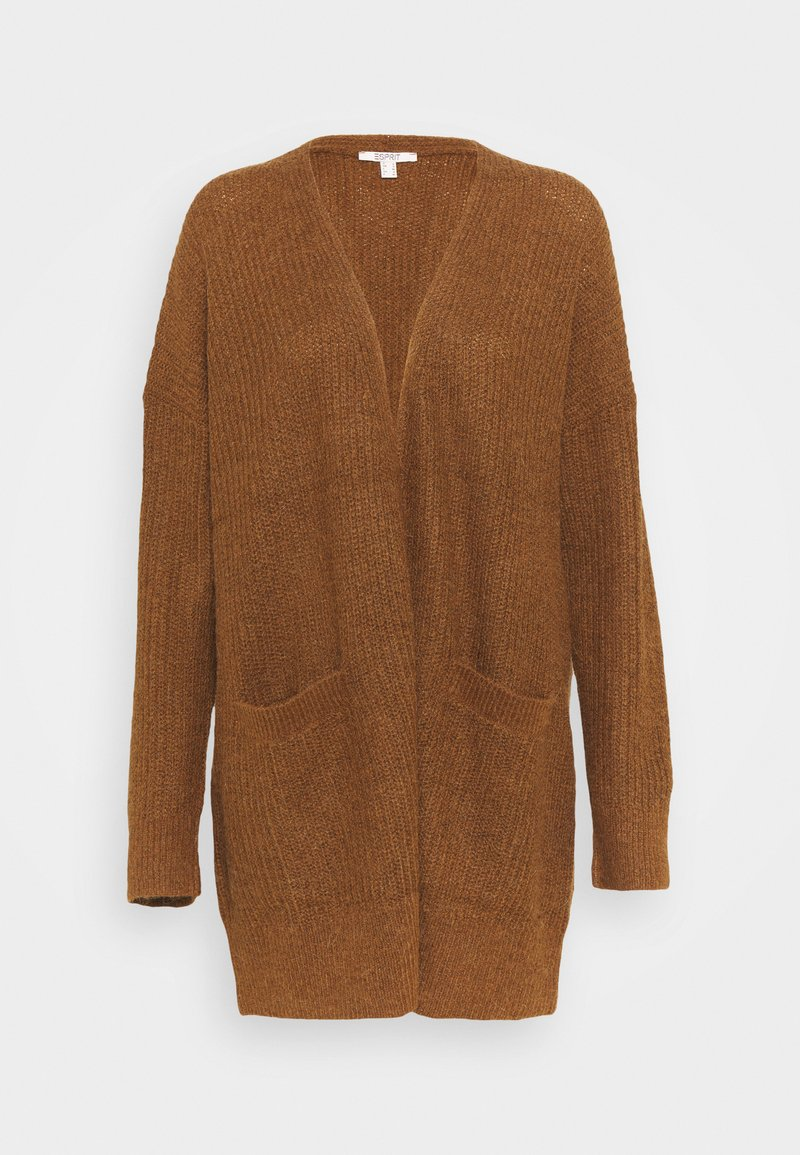Esprit - Cardigan - brown