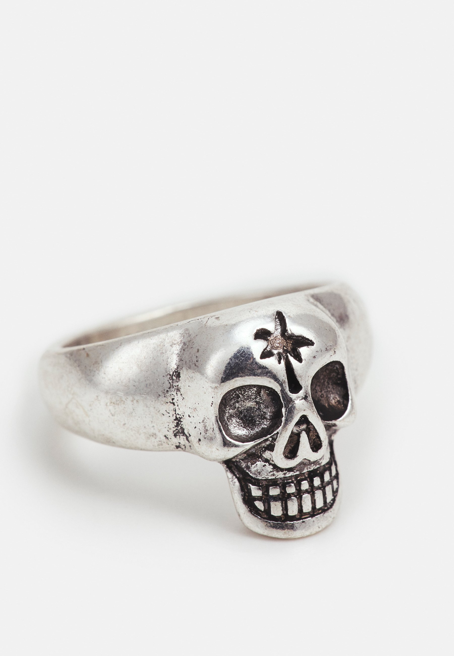 Homme NOWHERE BOUND SKULL - Bague
