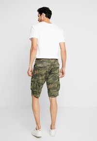 INDICODE JEANS - MONROE - Shorts - dired - 2