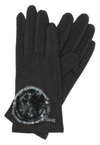 Wittchen - Gloves - schwarz - 2